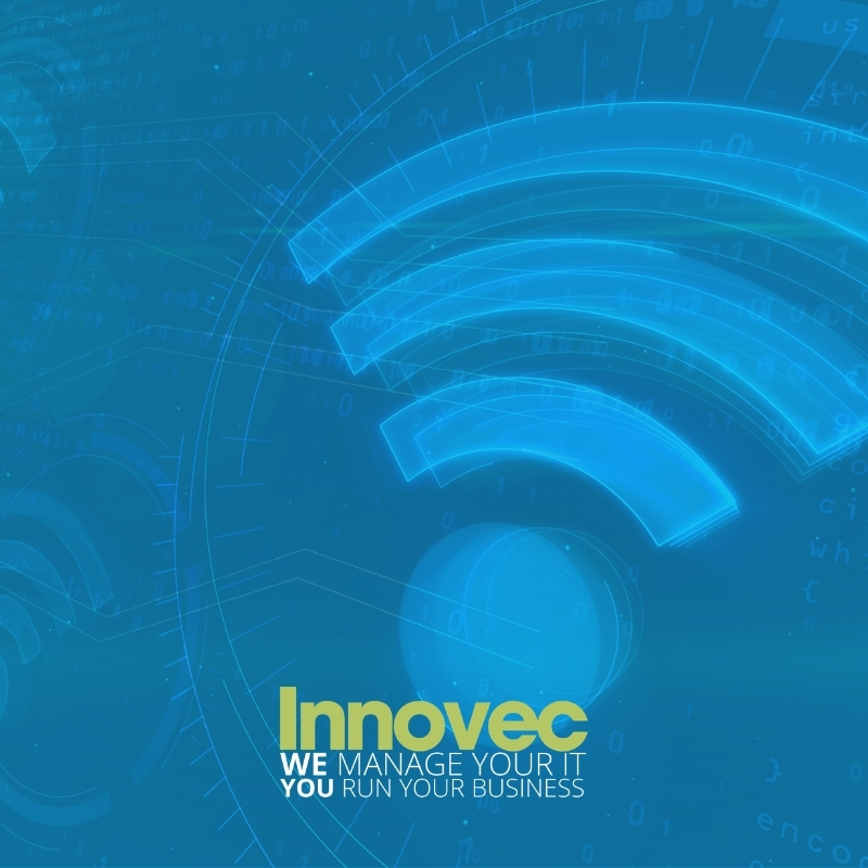Business Broadband with Innovec