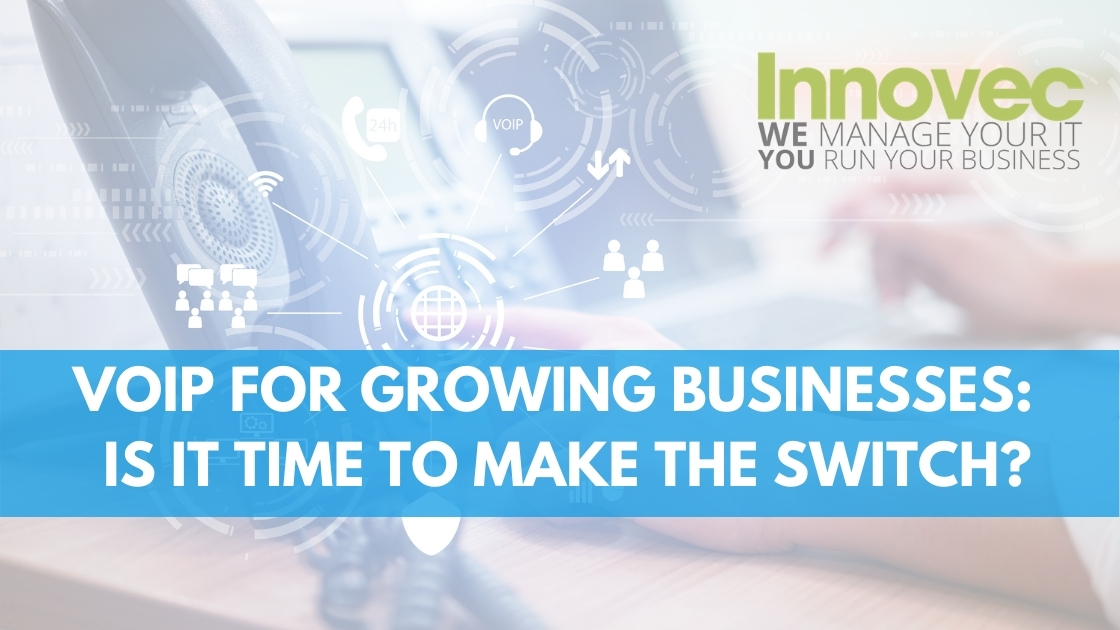voip technology for small to medium sized businesses